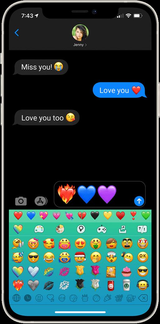 EmojiXpress - Emoji Keyboard